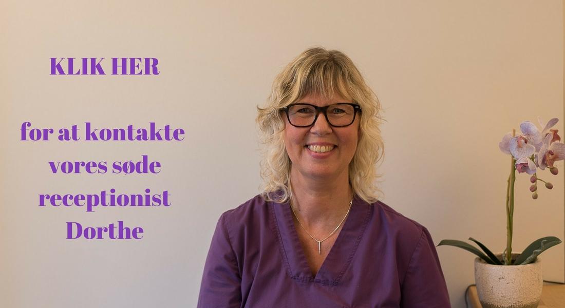 Velkommen til din tandlæge i Roskilde - Tandlægerne Algade 65B
